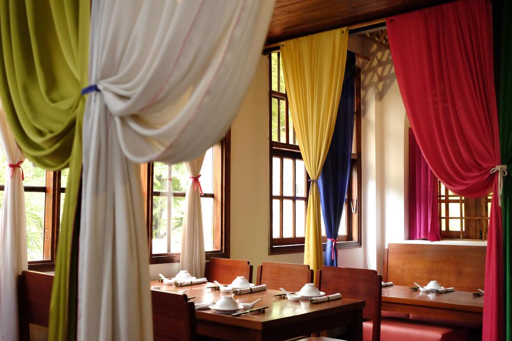 это место шторы в ресторанах фото удобного поиска